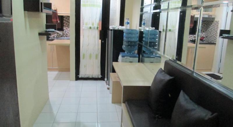 comfortable apartments for families, Ferienwohnung in Bogor