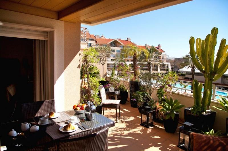 Cidadela- Luxury Cascais Holiday Apartment, holiday rental in Cascais