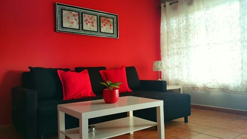 Apartamento Ideal,Relax garantizado, vacation rental in Puerto Del Carmen