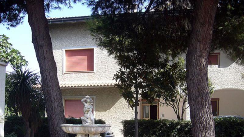 Aussenansicht Villa Oleander
