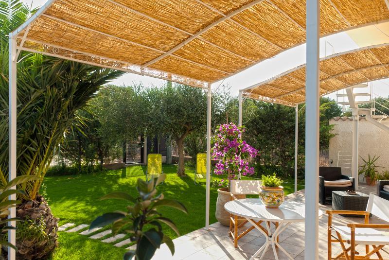 ALIMEDE ECODIMORA MEDITERRANEA, vacation rental in Santa Croce Camerina