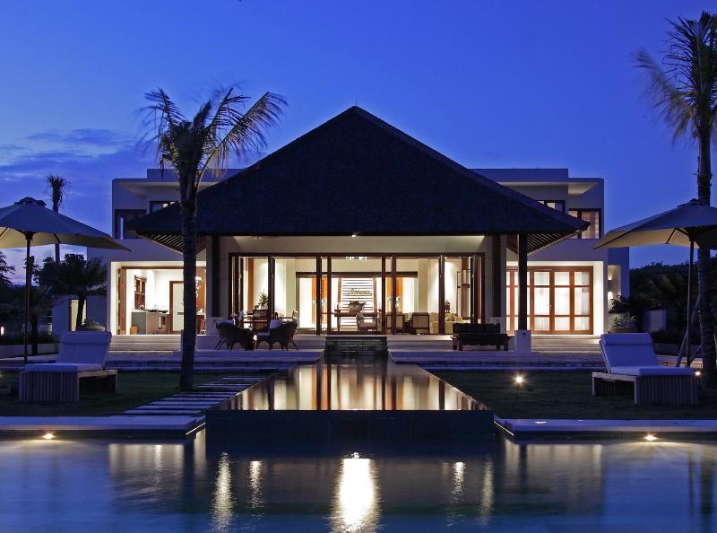 Villa Cahaya