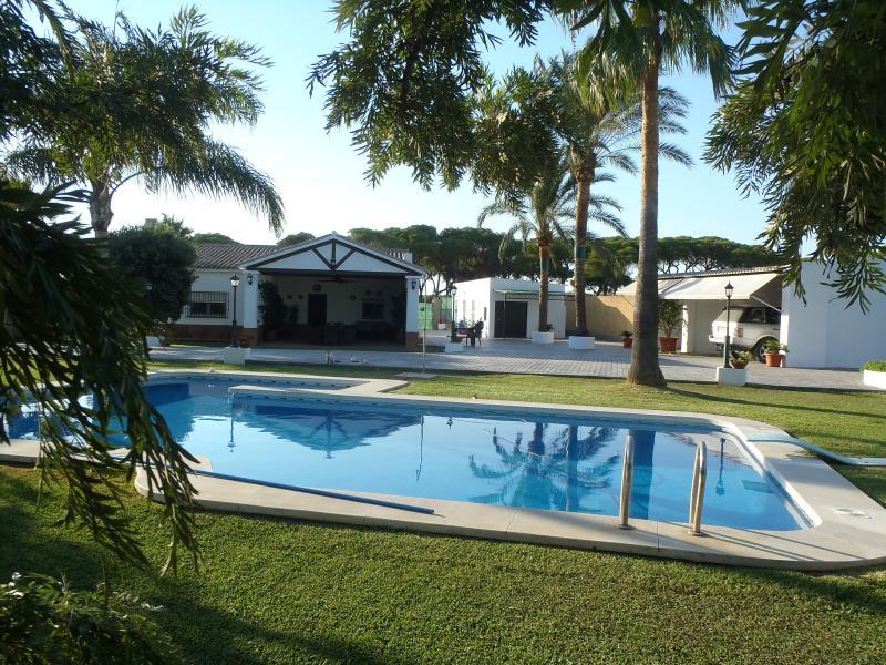 ABULAGAR, holiday rental in Sanlucar de Barrameda