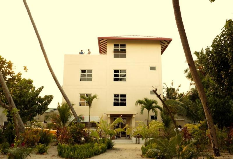 Ariston Dhangethi INN, holiday rental in Maldives