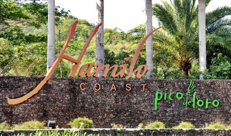 Hamilo Coast Miranda 318A, holiday rental in Nasugbu