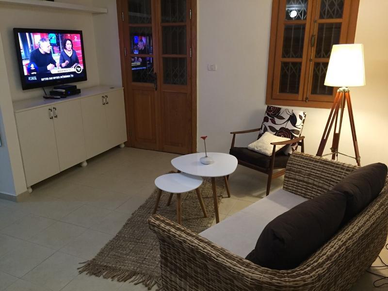 Helen Apartment, location de vacances à Jaffa