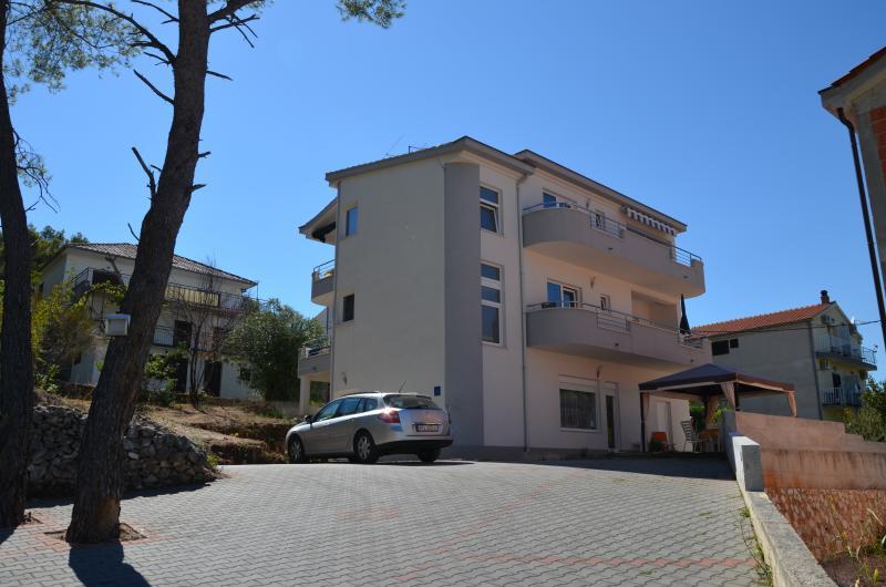 Exterior Hotel Antonella