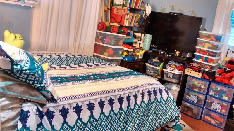Comfy Kids Room - Overflow For Special Events Only, casa vacanza a Abita Springs