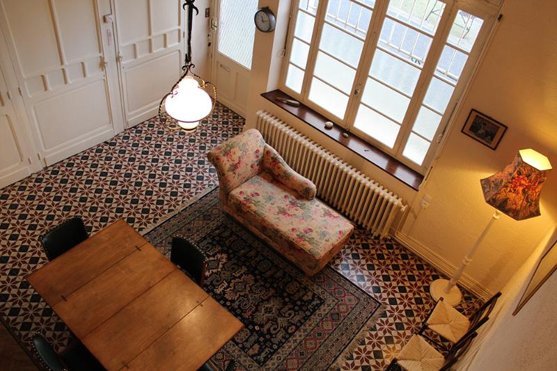 Joli loft cosy, vacation rental in Carcassonne Center