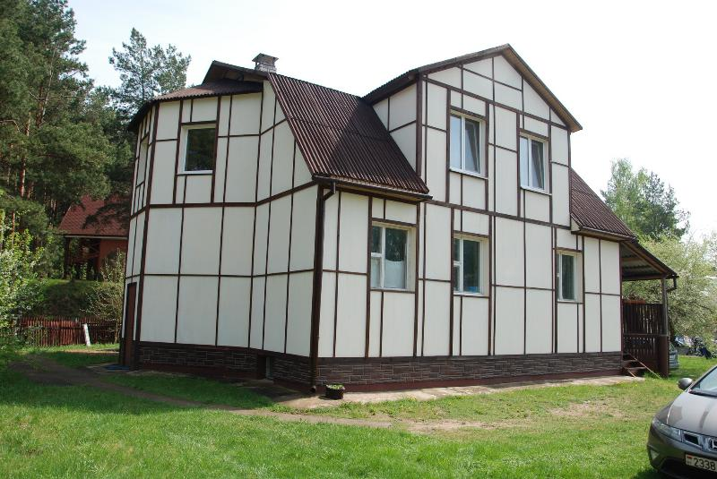 Braslav REST, holiday rental in Belarus
