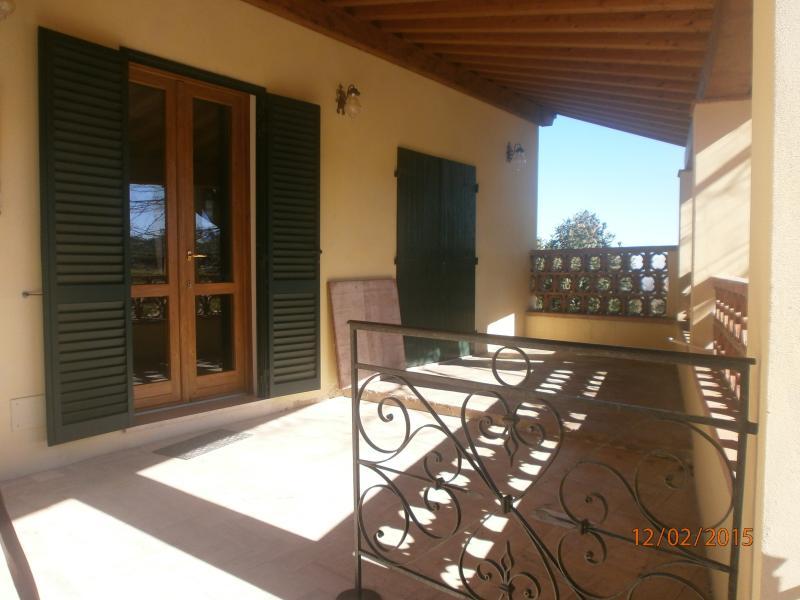 what about pisa borgo medioevale colline pisane, holiday rental in Casciana Alta