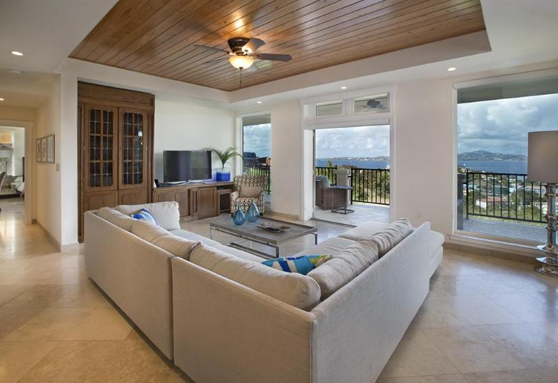 Guavaberry Villa, holiday rental in Caneel Bay