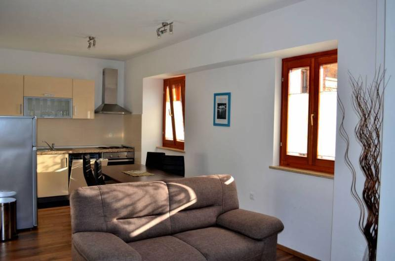 Esperanza, holiday rental in Plomin