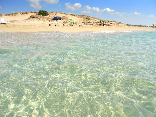 Casa Vacanze da Lu, location de vacances à Taranto