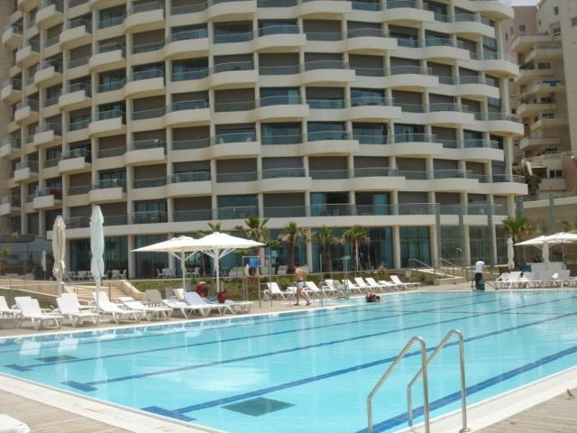 Luxurious Sea view apartment, holiday rental in Ramat Hasharon