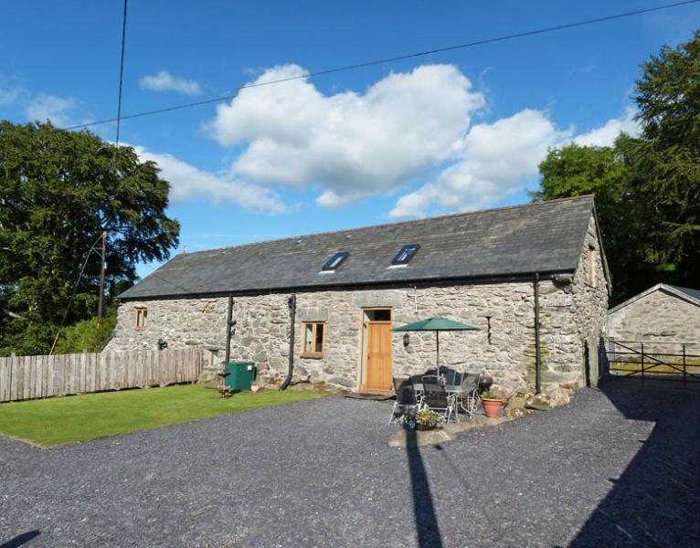 Country cottage, within 10 minues of Bala and Corwen, North Wales
