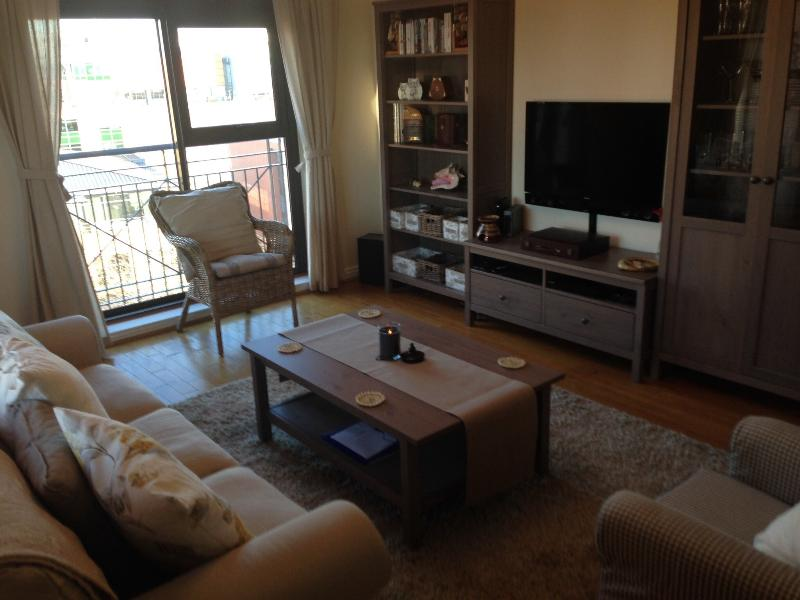 Belfast City Centre Apartment at Clarendon Quay, vacation rental in Belfast