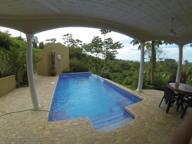 Casa Rana Verde, casa vacanza a San Buena