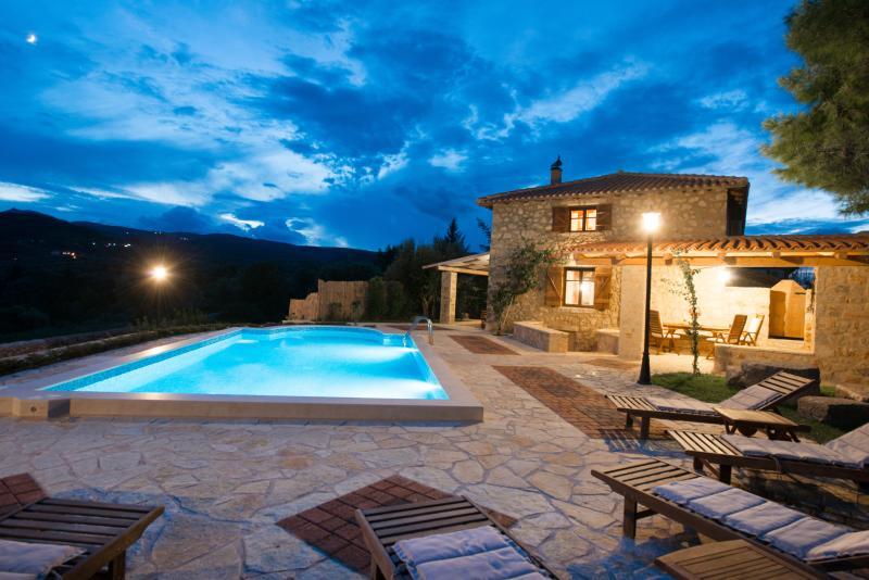 Villa Akakia, alquiler vacacional en Agia Varvara