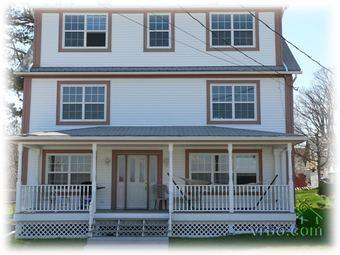 Digby Nova Scotia Atlantic Maritimes Cottage, holiday rental in Digby