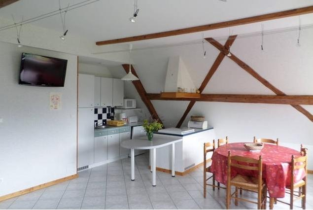Gite des Cammes, holiday rental in Aubure