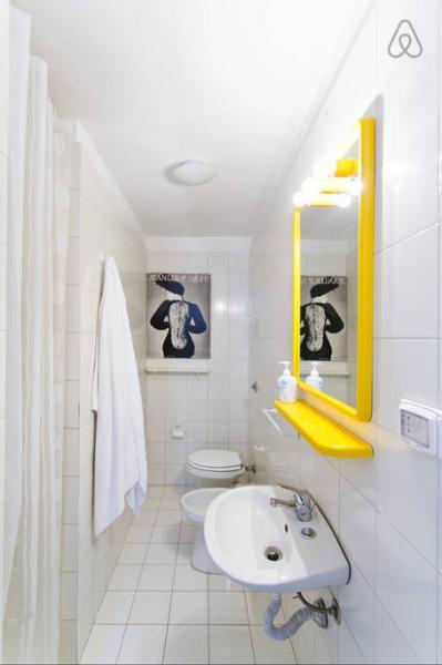 tripleroom bath room