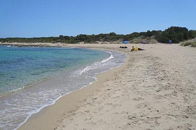 Local beaches
