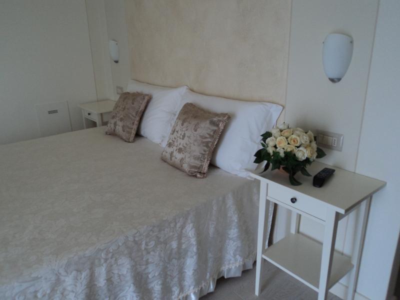 Bed & Breakfast Giardini di Corte camera 01, holiday rental in San Giorgio