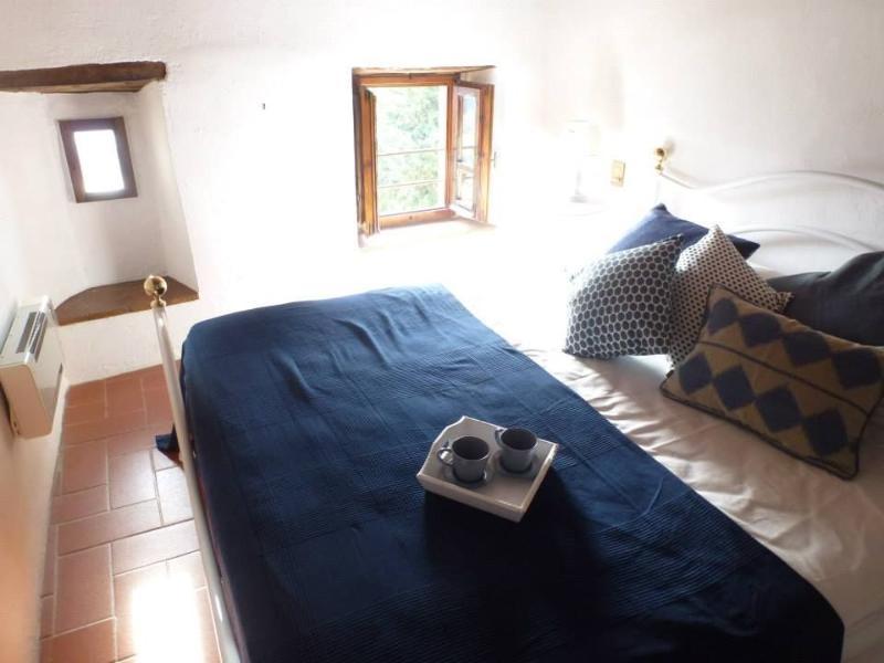 Double bedroom (15m2)