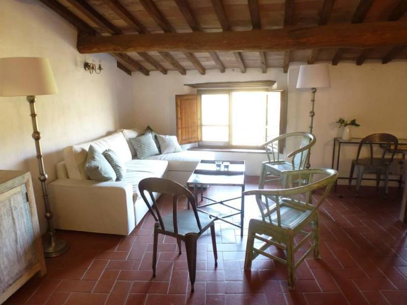 Living area (40m2)