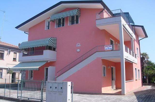 Exterior Villa Marlagi