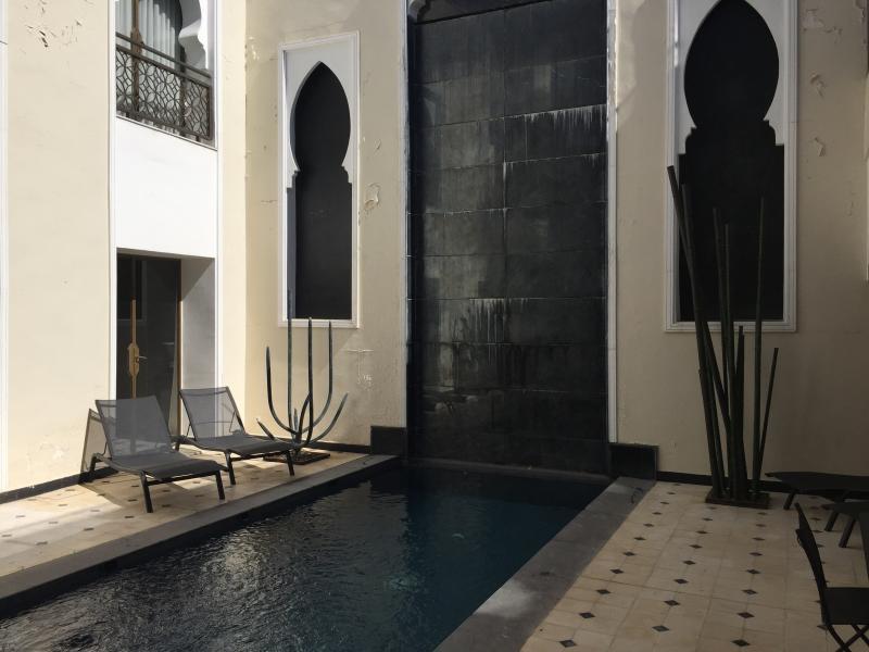 Riad Karawane, vacation rental in Marrakech