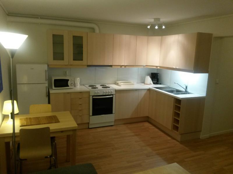 Apartamento, vacation rental in Rogaland