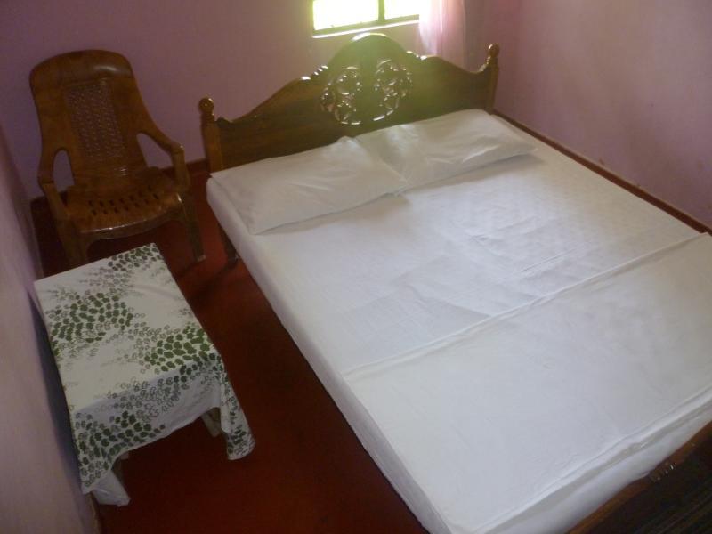 Altra camera letto vista
