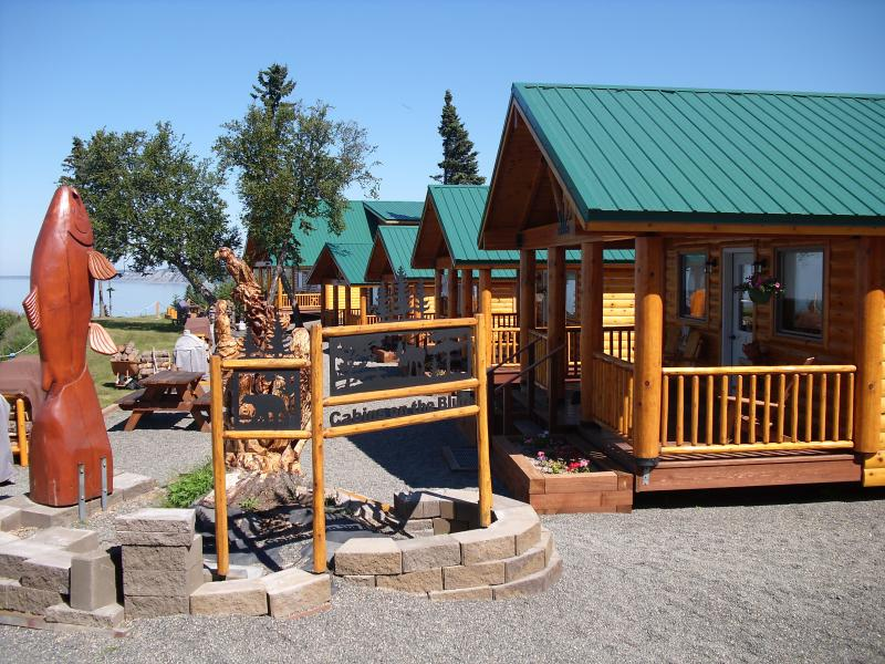 Cabins on the Bluff, LLC