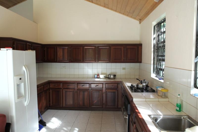 Floresta tropical Residence - cozinha