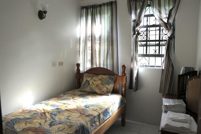 Floresta tropical Residence - cama de solteiro