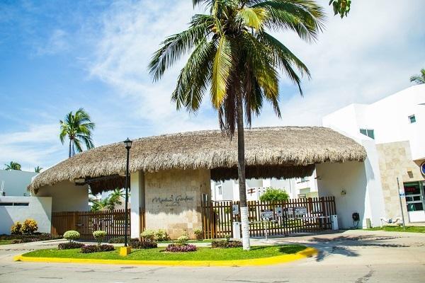 Residences at Marina Gardens Mazatlán 37, vacation rental in Mazatlan
