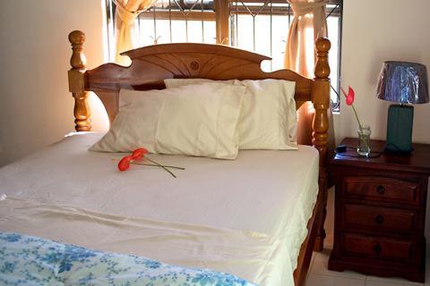 Floresta tropical Residence - cama queen-size