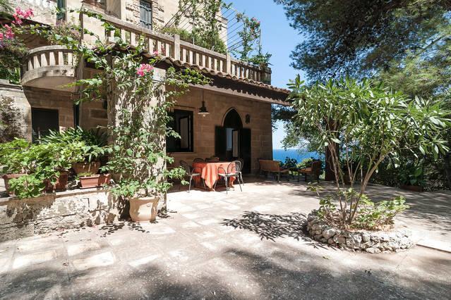 VILLA STORICA, vacation rental in Montesano Salentino