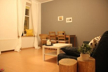 Jesionowa 11 Center of Gdansk Wrzeszcz, not far from beach, holiday rental in Zukowo