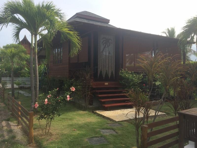Cottage chic, vacation rental in Kui Buri