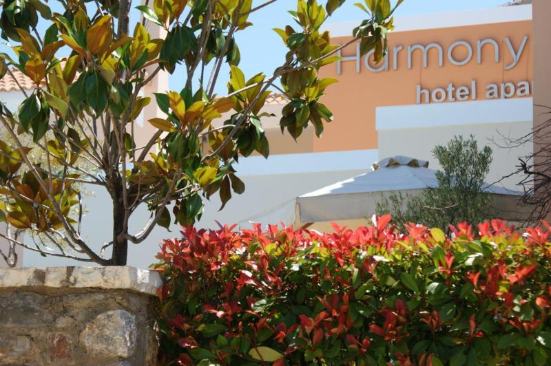 Make Harmony, your holiday home in Peloponnes