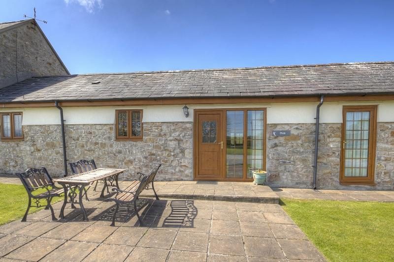 Elidir Holiday Cottage at Cerrig y Barcud Cottages