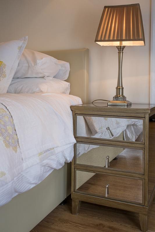 Bedroom internal view