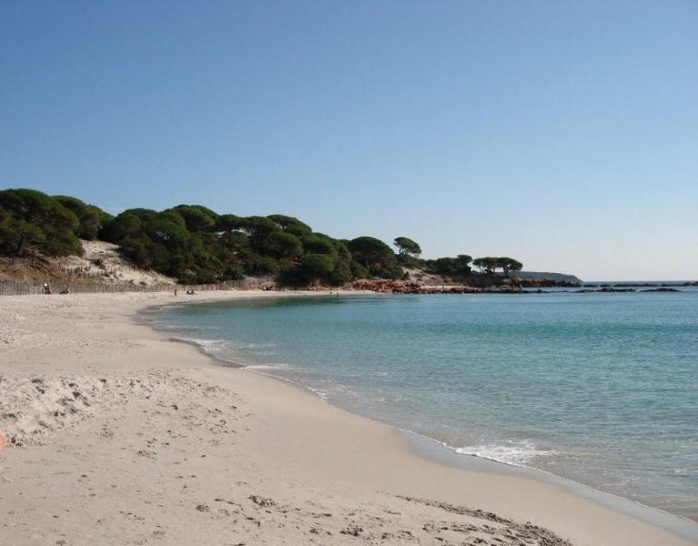 PALOMBAGIA BEACH