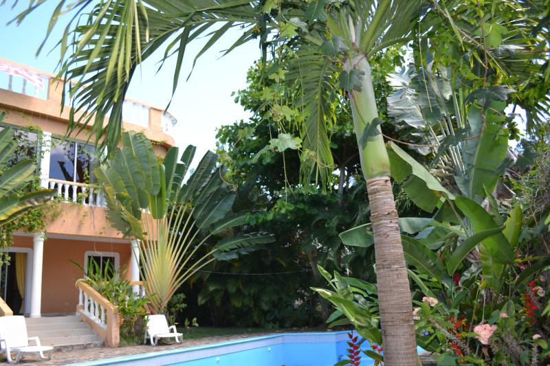 Room at the villa with pool, vacation rental in Sosua