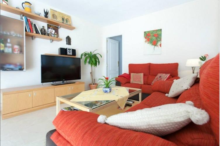Ático Dúplex, vacation rental in Seville