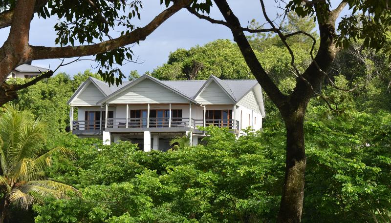 Vakaviti Kalokalo - Fijian Star, Ferienwohnung in Fidschi