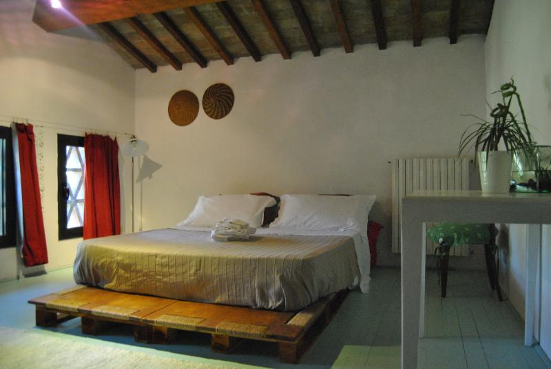 holiday house in country Chianti, vacation rental in San Casciano in Val di Pesa